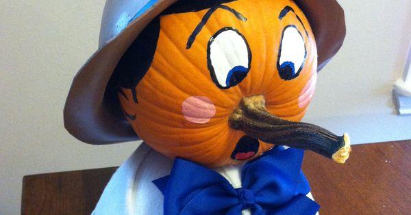Halloween Pumpkin Decorating Ideas