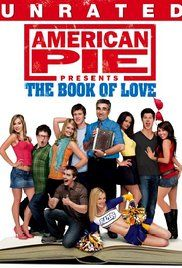 American Pie Presents The Book Of Love Poster With Images