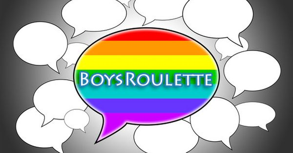 Boysroulette is a gay chatroulette site where you can meet