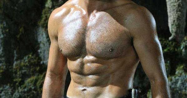 Scott Adkins starred as Weapon XI / Deadpool in 'X-Men