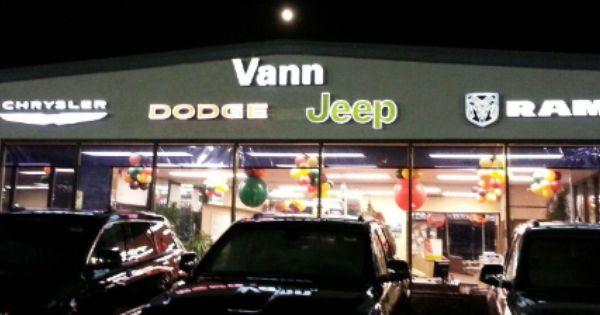 Vanndodgechryslerjeep Vann Dodge Chrysler Jeep Autosales Cars Trucks Suvs Vineland Nj Newjersey Jeep Chrysler Chrysler Jeep