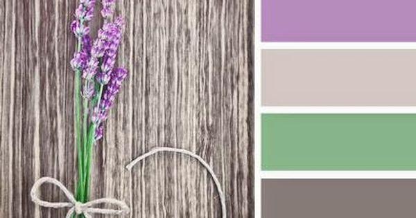 29++ Colores que combinan con el morado inspirations
