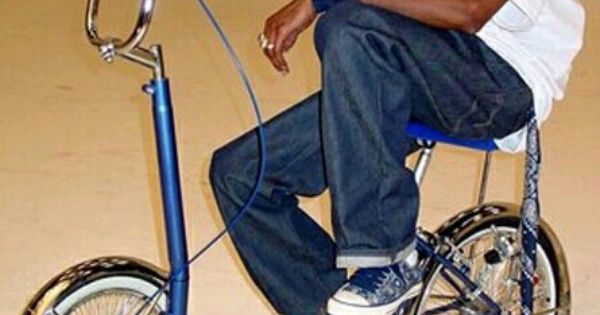 Snoop Dog Video Where He Rides A Bike