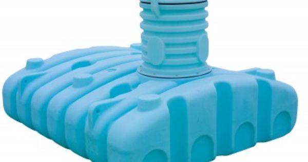1000 Gallon Underground Water Cistern Storage Tank Cistern Storage Tank Water Tank