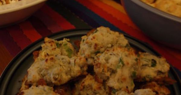 Drop biscuits, Drop biscuit recipes and Blue cheese on Pinterest