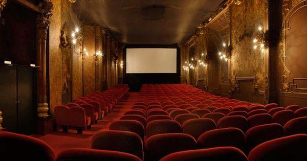 8 Cinema Jardins De La Pagode In Paris Ile De France Art