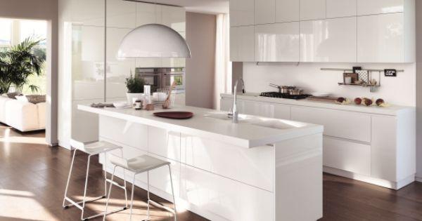 The scavolini kitchen collection kitchen pinterest for Scavolini kitchens toronto