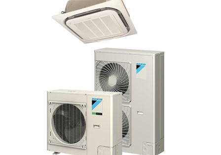 Mini Split Skyair In Minisplitwarehouse Com Get A Daikin 18000 Btu 17 Seer Mini Split Skyair Fcq Series Heat Pump With Images Heat Pump Air Conditioner Ductless Mini Split