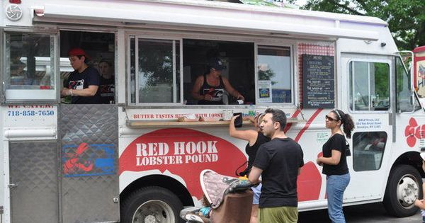 memorial day food trucks