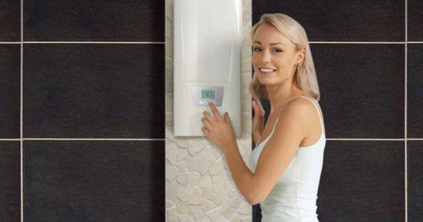 Aeg Elektronische Durchlauferhitzer Fur Jede Anwendung Durchlauferhitzer Haustechnik Und Montageschiene