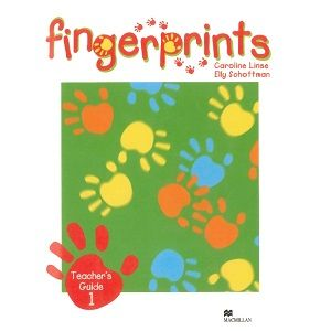 Fingerprints 1 Teacher S Guide Giao Dục