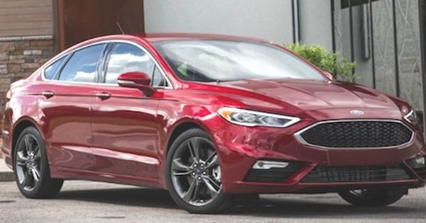 2019 Ford Fusion Titanium Specs And Price Ford Fusion 2019 Ford