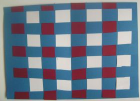 Fourth Of July Placemat July Crafts Fourth Of July Placemats Kids