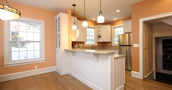 Kitchen remodel by dehaan remodeling specialists kalamazoo for Kitchen 600 kalamazoo