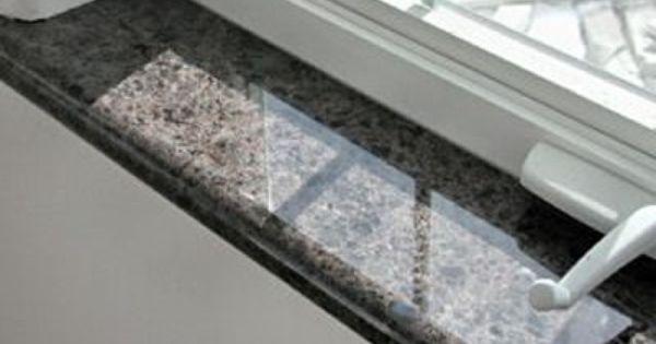 granit fensterb nke sind optimal f r den innen wie auch au enbereich in jeder hinsicht stehen. Black Bedroom Furniture Sets. Home Design Ideas
