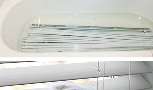 The Best Way To Clean All The Blinds In Your House Cleaning
