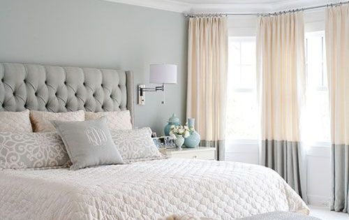 Master bedroom ideas tips for creating a relaxing retreat the decorating files www - Tips relaxing bedroom ...