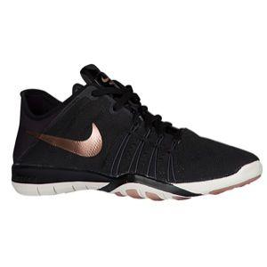Training - Shoes - Black/Rose Gold