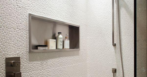 10 id es d co pour petite salle de bains d cormag salle de bain pinterest bath room - Deco toilet idee ...