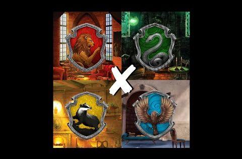 Harry Potter Combined Hogwarts Houses Edits Youtube Harry Potter Tumblr Hogwarts Harry Potter