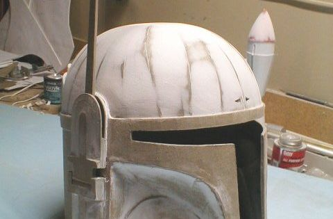 Cardboard Boba Fett Helmet Pdf