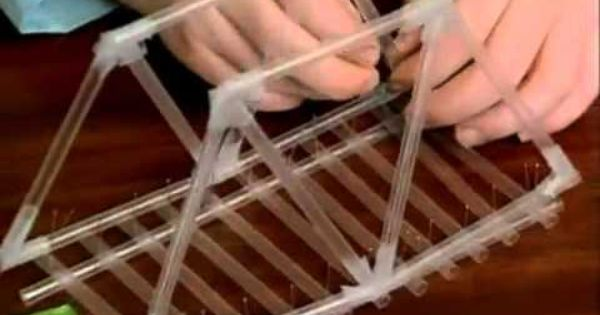 Bill Nye The Science Guy - Bridge Structure #2 - YouTube ...