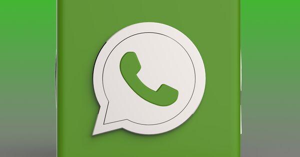 Whatsapp Logo Logos Creative Objects