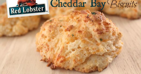 Six Sisters' Stuff: Red Lobster Cheddar Bay Biscuits Copycat Recipe