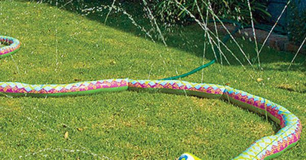 Keep Things Cool On A Hot Summer Day Using This Wiggling