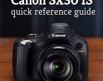 canon dslr tutorial guide for beginners