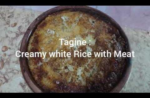 Amazing Tagine Creamy White Rice With Meat قائمة إفطار رمضان النهاردة برام الأرز بالقشطة و اللحمة Youtube Low Calorie Recipes Yummy Food Tagine