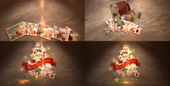 Free Download Christmas In 2020 Christmas Photos Christmas Promo After Effects Projects