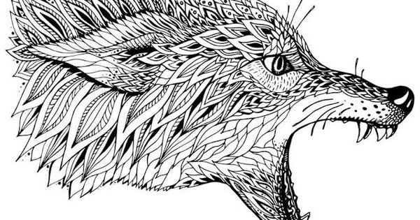005 Spiderman Druckbare Malvorlagen Malbuch Ausmalbilder: Free Wolves Coloring Pages For Adults