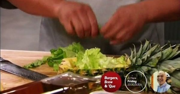 Cutthroat Kitchen Season 11 Episode 11 Full Episode S11e11 When Cherry Met Salad Dailymotion Video