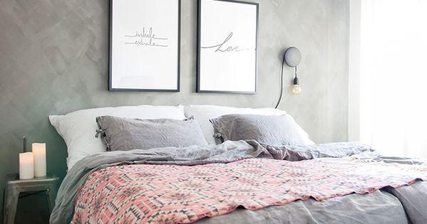 Rosa cuarzo el color del a o y el de esta casa preciosa - Gama de colores para pintar paredes ...