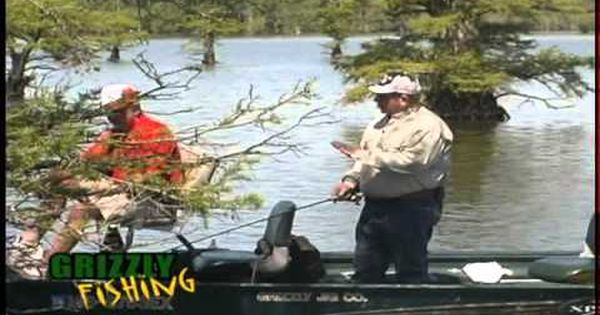 Grizzly jig crappie fishing how to fish reelfoot lake for Reelfoot lake crappie fishing