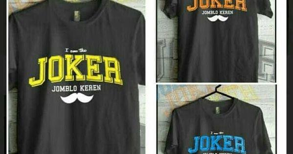 25 Kata Kata Joker Jomblo Keren Di 2020 Joker Lucu Funny