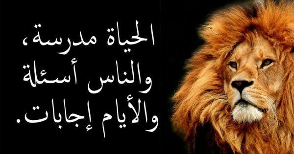 اقوال وحكم مأثورة عن الحياة وكلام من ذهب Arabic Quotes Funny Texts Beautiful Nature Wallpaper