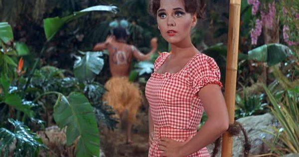 That interfere, Gilligan s island sexy girls