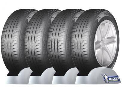 Conjunto 4 Pneus Michelin 195 55 R15 85v Energy Xm2 Green X Com As Melhores Condicoes Voce Encontra No Magazine Luizabrightness Co Pneu Aro 14 Aro 15 Aro 13