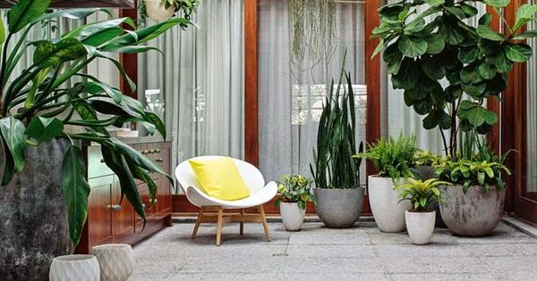Inspiration deco outdoor une mini piscine pour ma terrasse ou mon jardin small pool terrace - Terrasse surplombant mon jardin metz ...