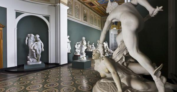 ordbetydning Danish gratis museer i København