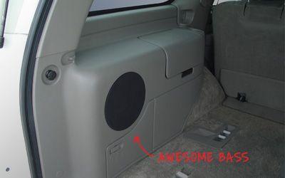 Pin On Custom Subwoofer Enclosure