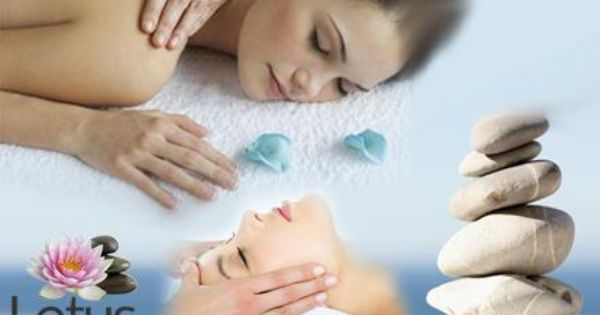 50 Off Massage Or Facial At Lotus Health Wellness Center