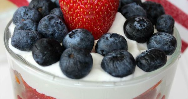 top memorial day desserts