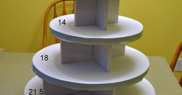 make your own cupcake wedding cake stand make your own cake cupcake stand might to put hubby 17010