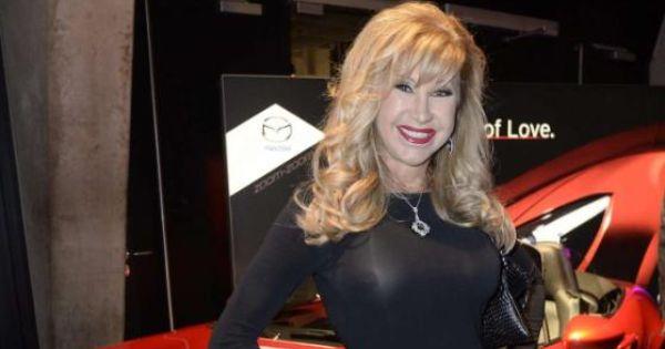 Carmen Geissens Hot