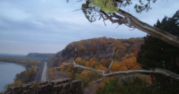 Mississippi Palisades State Park State Parks Fall Road Trip