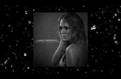 Carrie underwood songs and water on pinterest