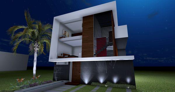 Casa 1rc Programa Arquitect Nico 3 Recamaras Con Ba O